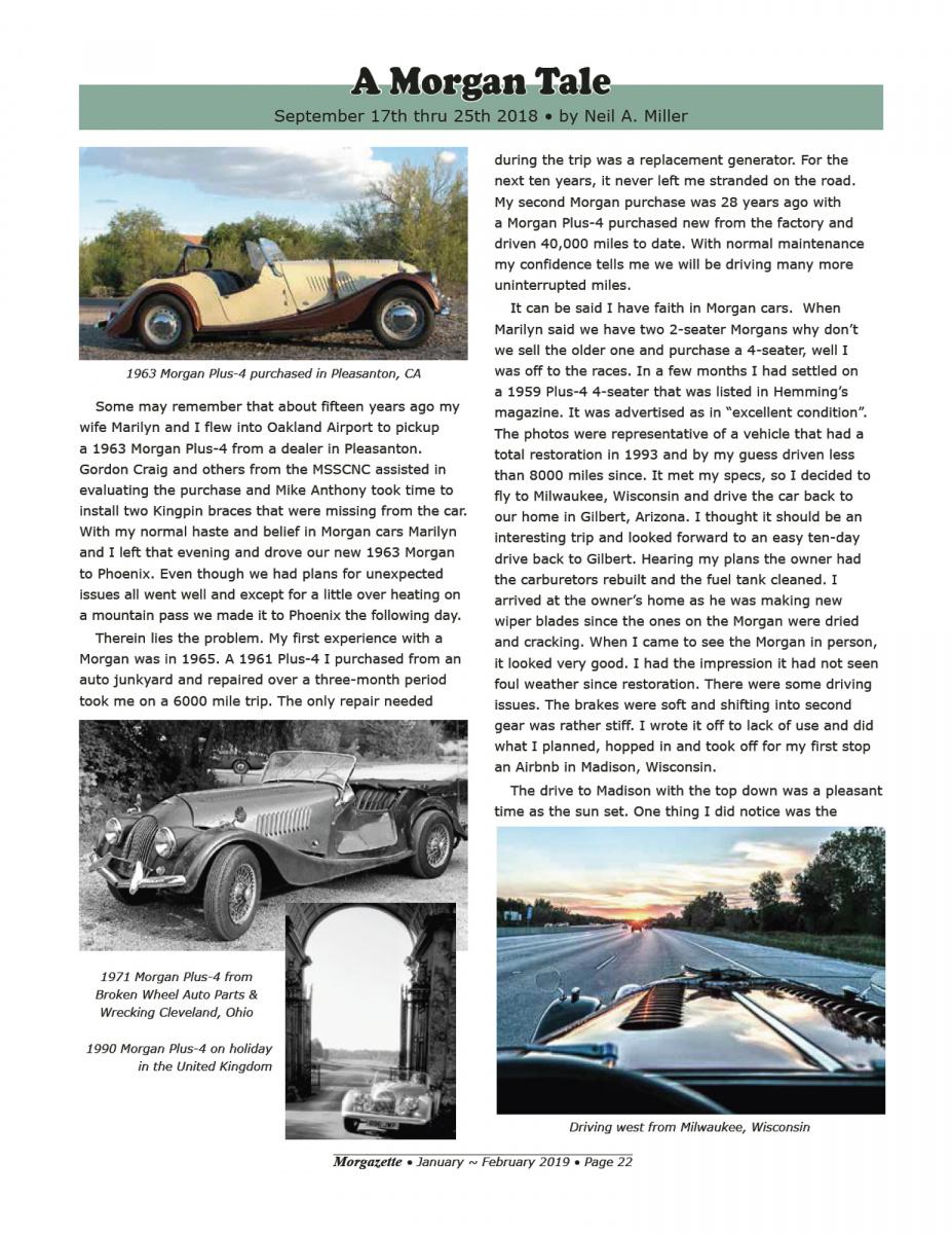 A Morgan Tale - Page 3