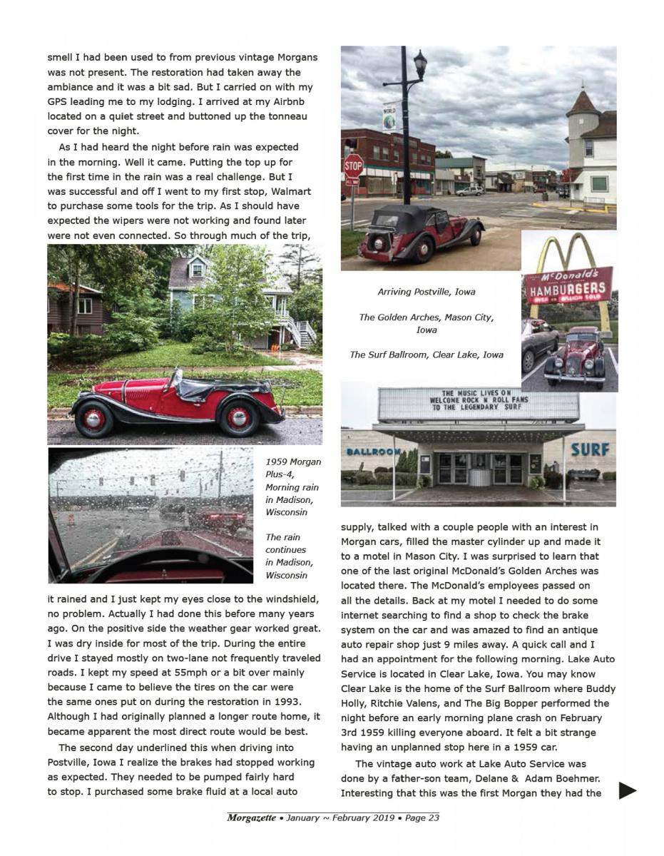 A Morgan Tale - Page 4