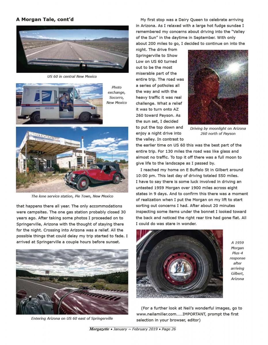 A Morgan Tale - Page 7