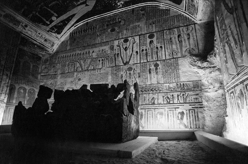 Tomb of Ramesses VI