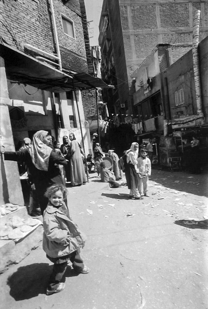 Cairo Bazaar