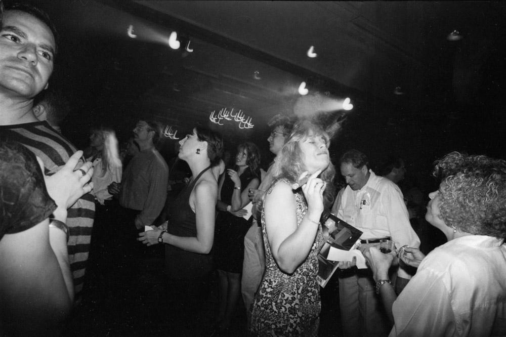 Cigar party #1