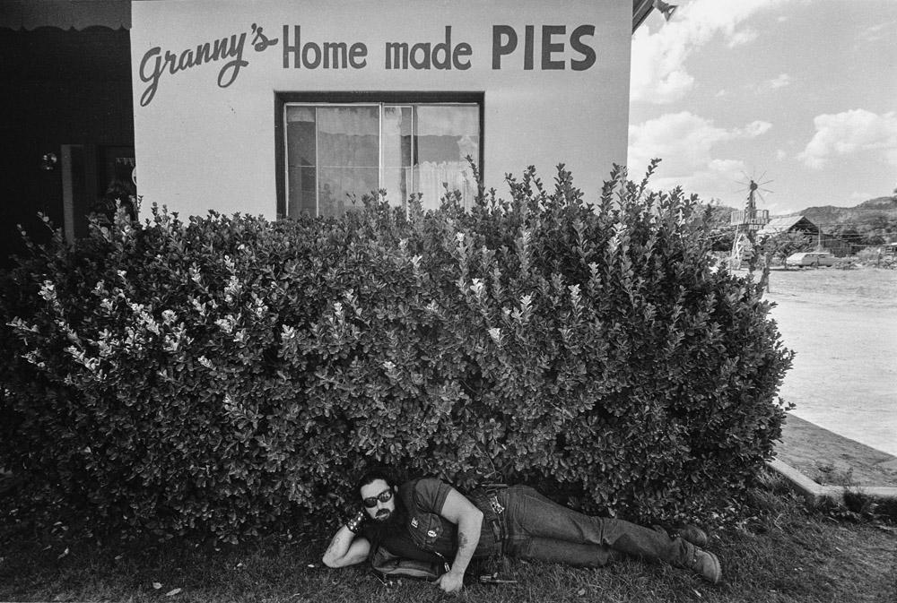 Granny's Pies - Ferdonia, AZ