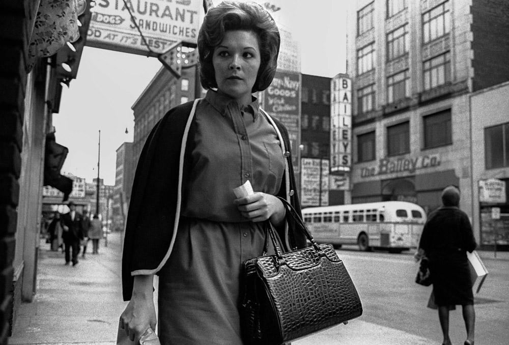 Shopper - Cleveland - 1964