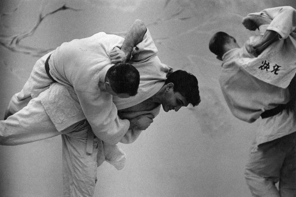 Judo Club - Cleveland, Ohio
