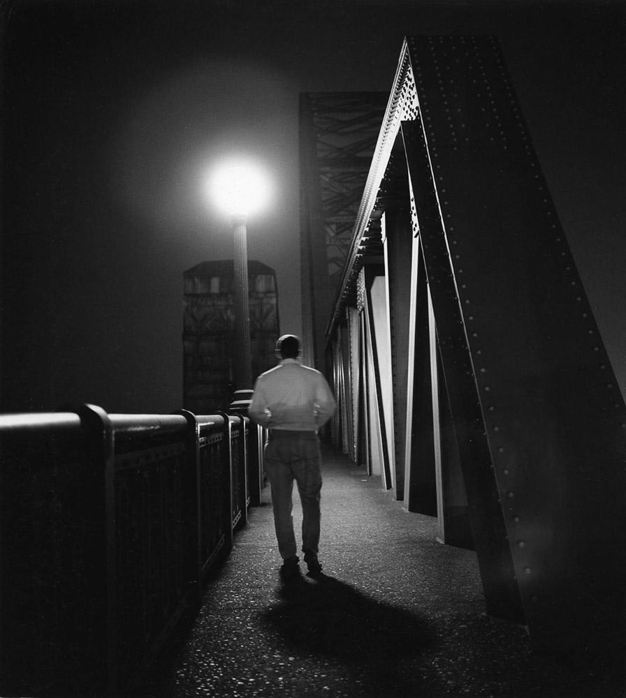 Pittsburg Bridge 1962