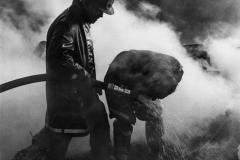 Firemen - Cleveland Ohio 1962