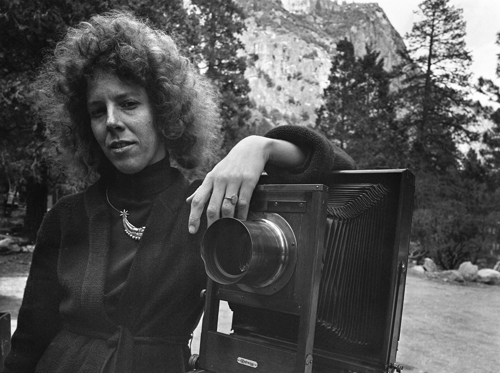 Linda Connor - Yosemite 1975