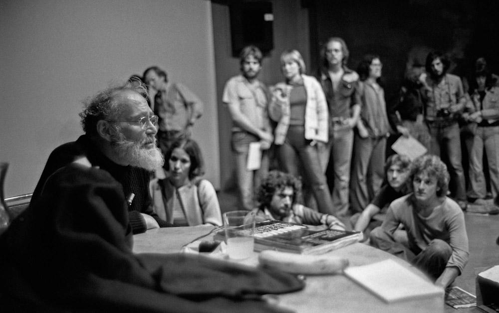 W. Eugene Smith - San Francisco 1976