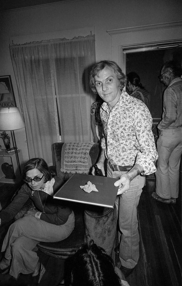 George Tice - Tucson 1977