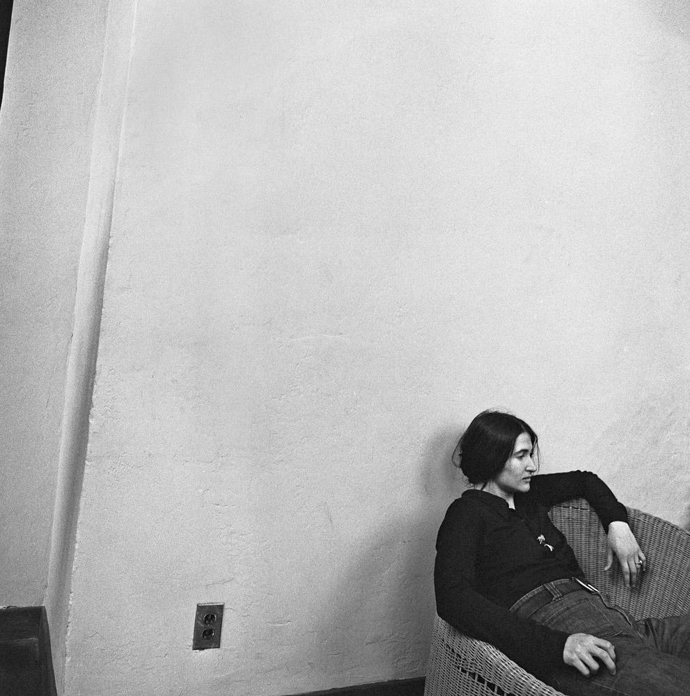 Judy Dater - Yosemite 1973