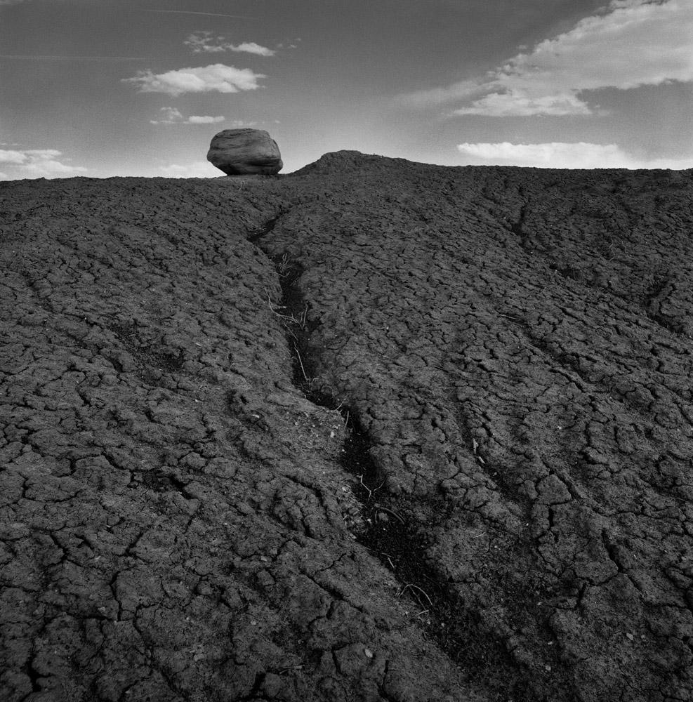 Lone Rock 2003