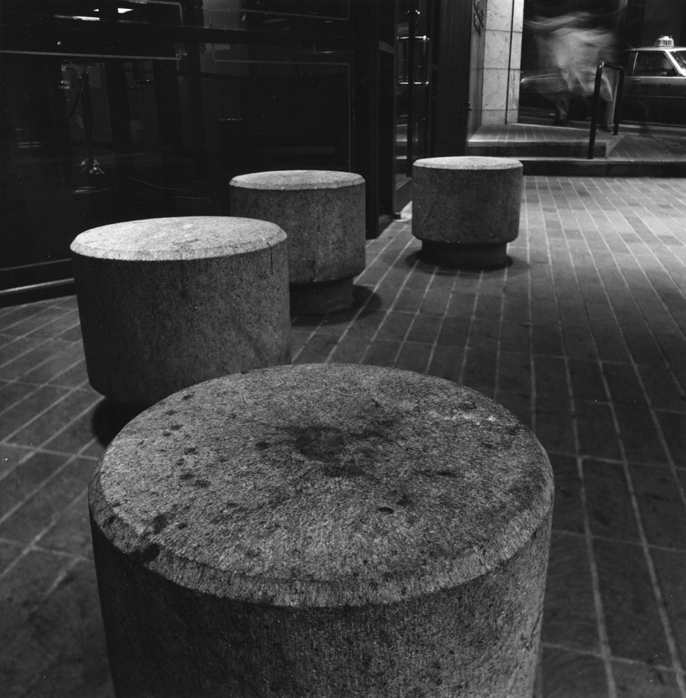 Stepping Stools