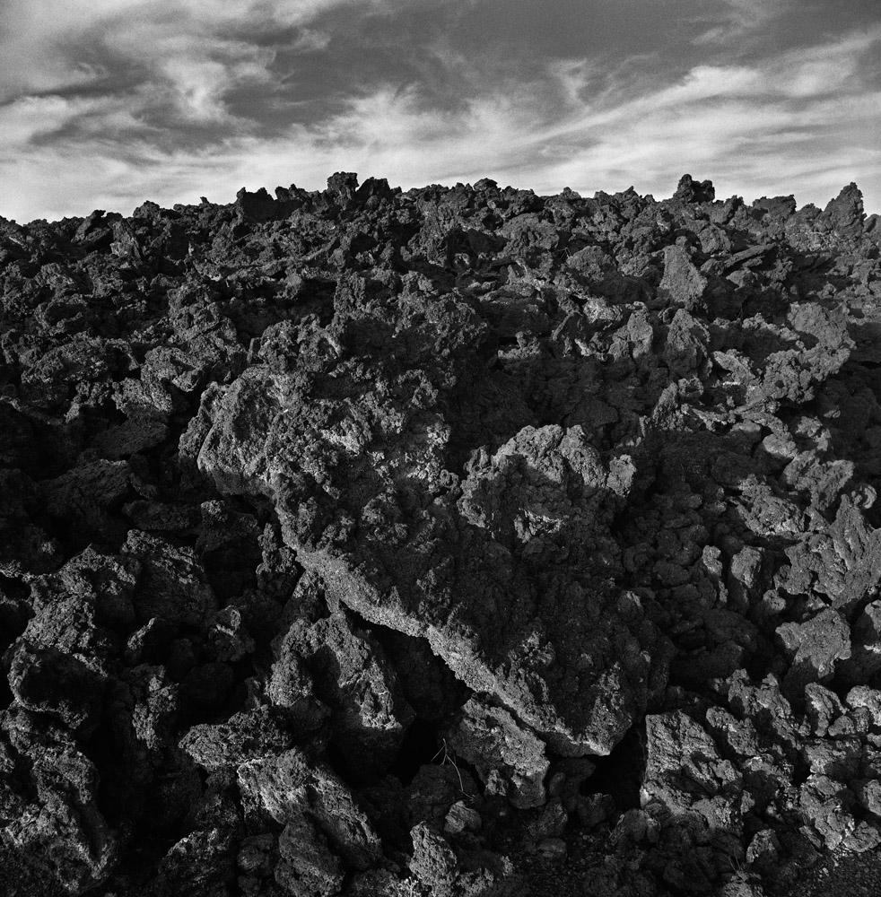 Lava Flow 1998